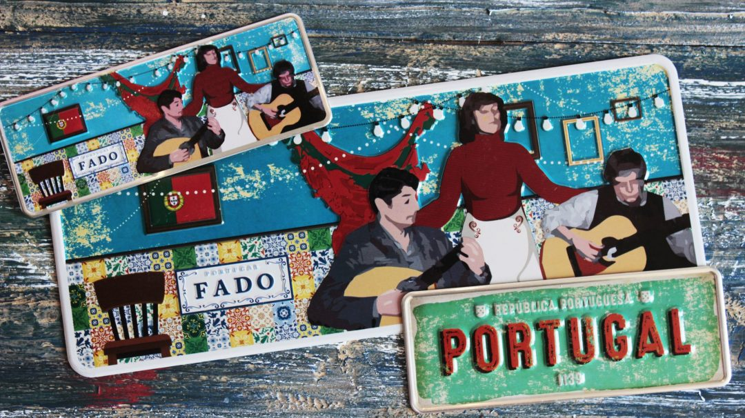 Placa Aluminio Portugal Mini República Portuguesa 1139 - Ocean Plates Placas em Aluminio